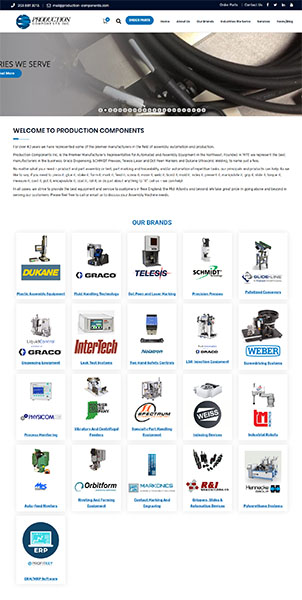 Production Components